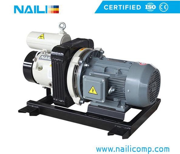 NAILI AZE Series Rotary Vane Compressor