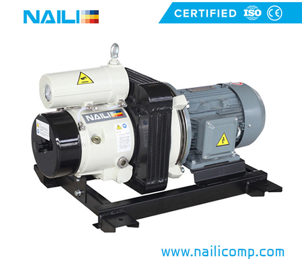 AZE Series Rotary Vane Compressors