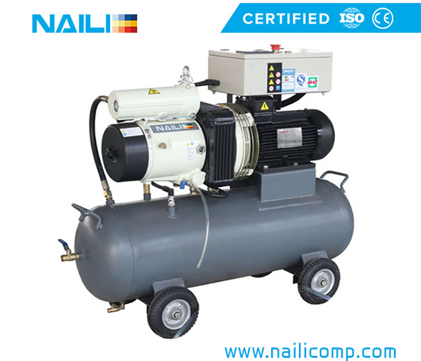 NAILI ASM Series Rotary Vane Compressors