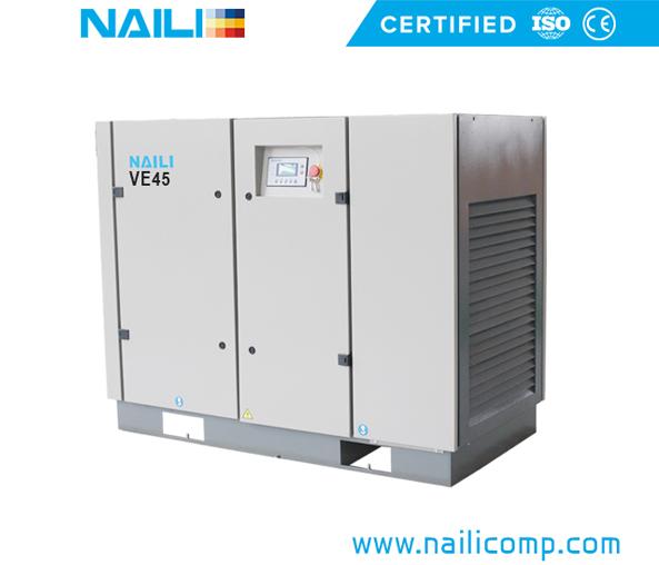 VFD ( VSD) Vane Compressor from 10hp to 300hp