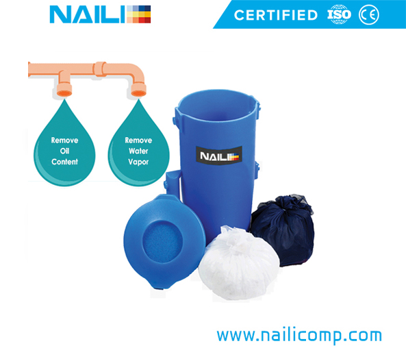 NAILI OWS Series Oil & Water Separation Device