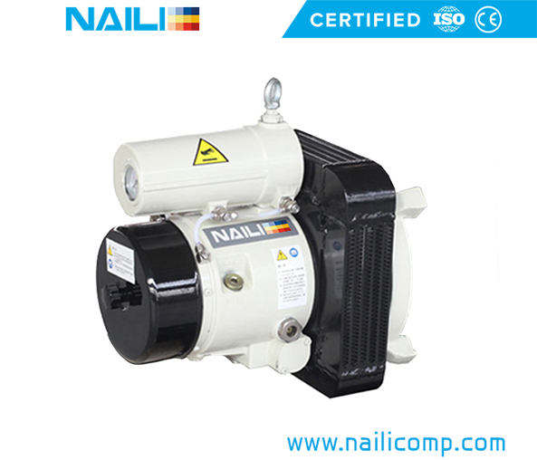 ​NAILI Rotary vane compressor AIREND service from 4kw to 55kw
