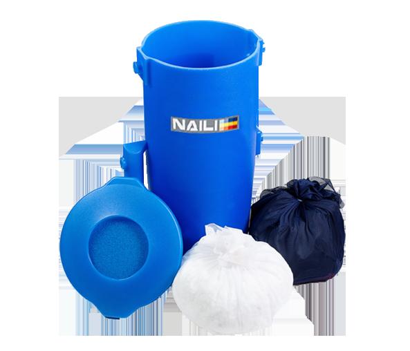 NAILI Serie OWS Dispositivo de separación de aceite y agua