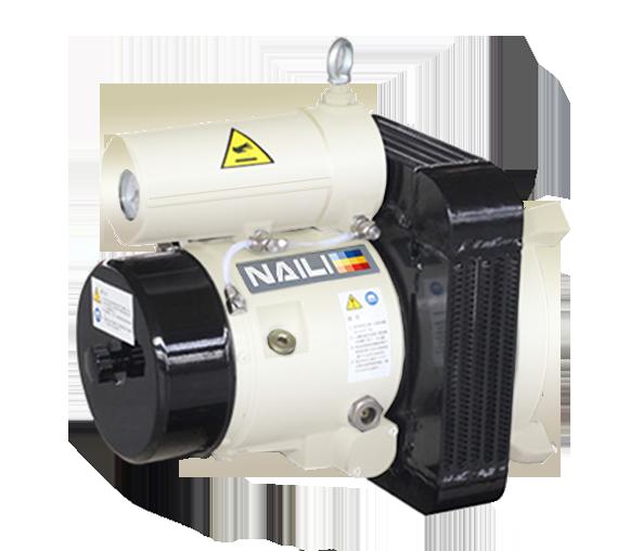 NAILI AirEnd para compresor de paleta desde 4kw hasta 55kw